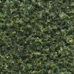 WT1349 Woodland Scenics: Blended Turf - Green Blend (50 cu. in. Shaker)